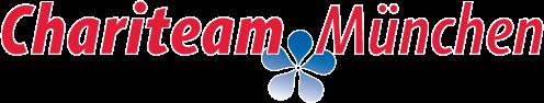 Logo Chariteam München, Rennrad fahren für den guten Zweck