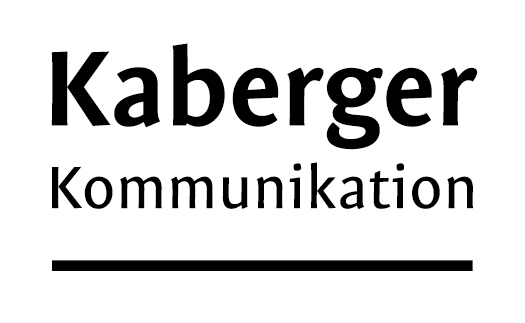 Logo Kaberger, Agentur für angewandte, empathische und ungewöhnliche Kommunikation