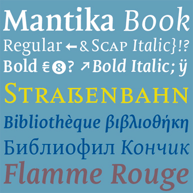 Mantika Book by Jürgen Weltin