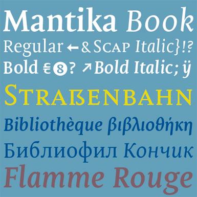 Mantika Book by Jürgen Weltin