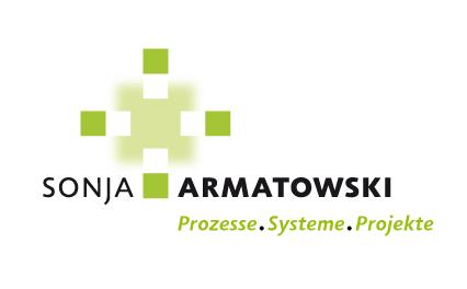 Logo für Sonja Armatowski Projektmanagement und Beratung GmbH, Denkendorf