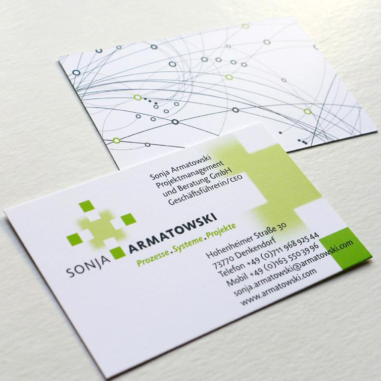 Sonja Armatowski Systeme Prozesse Projekte Projektmanagement und Beratung GmbH Denkendorf