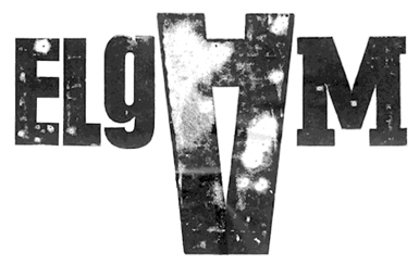 Logo für Musik Kollektiv Elgam, Element 113 Music Production, Basel, Switzerland